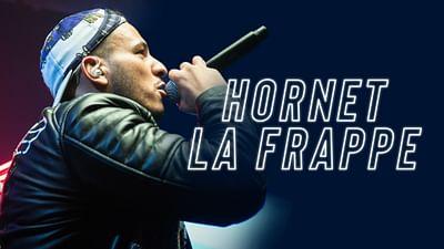Hornet la Frappe est Dans le Club