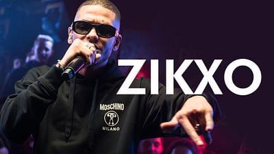 Zikxo est Dans le Club