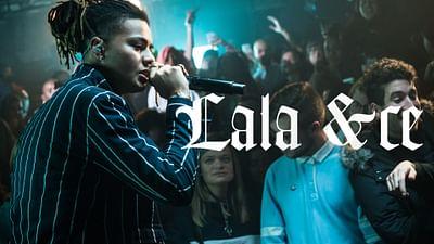 Lala &Ce est Dans le Club