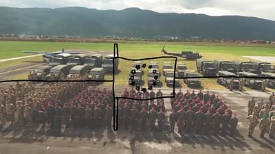 L'armée européenne