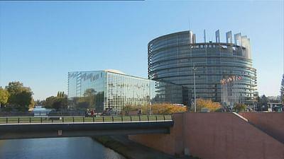 Parlement européen : présentation (1/5)