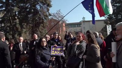 Bulgarie : la liberté de la presse enchaînée