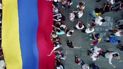 L'opposition vénézuélienne en Colombie