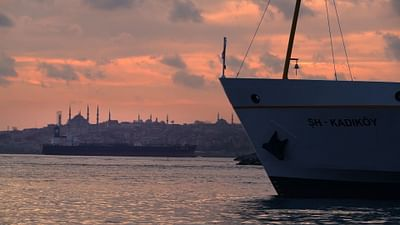 Turquie : Istanbul underground