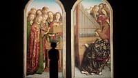 L?agneau mystique - le chef-d?oeuvre des frères van eyck en streaming