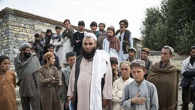 Afghanistan : retour à la case départ