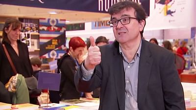 Javier Cercas