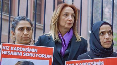 Turquie - Le divorce ou la mort