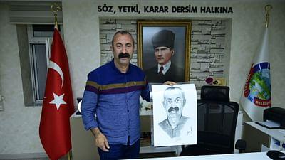 Turquie : Le Che d'Ovacik
