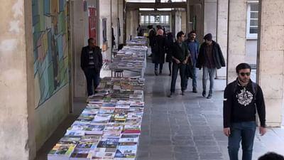 Iran : le Mouvement vert, dix ans après
