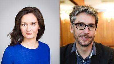 L'avenir de l'Europe - Entretien avec Isabell Hoffmann et David Cayla
