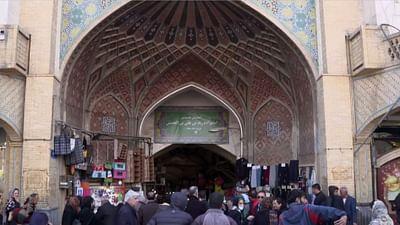 Iran : l'histoire de la révolution réinventée
