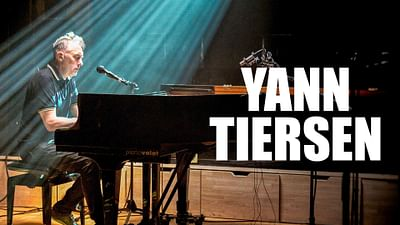 Yann Tiersen dans Release Party