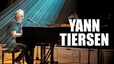 Yann Tiersen en Release Party