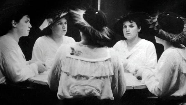 【东西视记】20年代: 女人的十年(2) Les années 20, L'art et la carrière