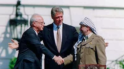 La longue guerre Iran-Israël-USA (1/2)