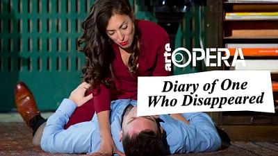 """""""Journal d'un Disparu"""" de Janáček au Armel Opera Festival"""