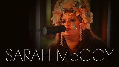Sarah McCoy en Concerts Volants