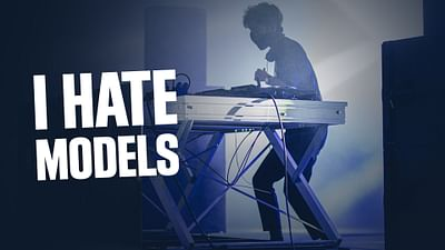 I Hate Models à Nuits sonores (2019)