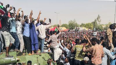 Soudan : la soif de démocratie