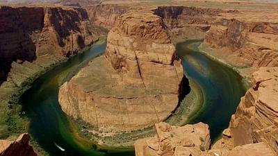 Bonnes nouvelles de la planète - L'eau