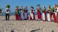 Lettonie, la magie du solstice d'été en streaming