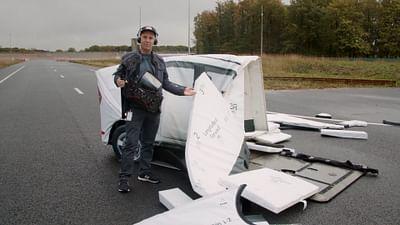Internet de tout et n'importe quoi (4/5) - Des voitures pas si intelligentes