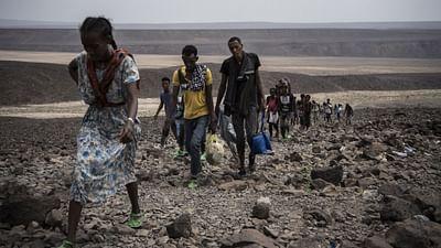 Yémen : à marche forcée