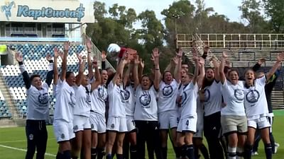 """Révolution"" dans le foot féminin argentin"