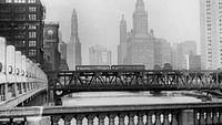 Une métropole en devenir - un reportage sur chicago en streaming
