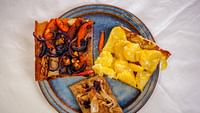 Cuisines des terroirs en streaming