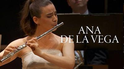 La flûte selon Ana de la Vega