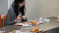 Arte regards - danger anorexie en streaming