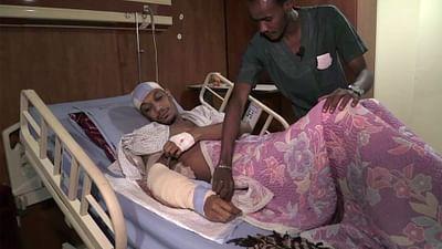 Sanglante répression au Soudan