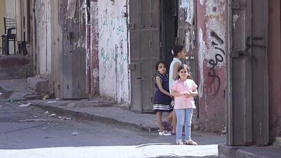 La nation ou l'argent, le dilemme palestinien
