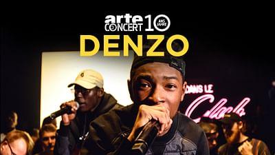 Denzo au ARTE Concert Festival
