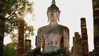 Thaïlande, un festival de couleurs du 15/03