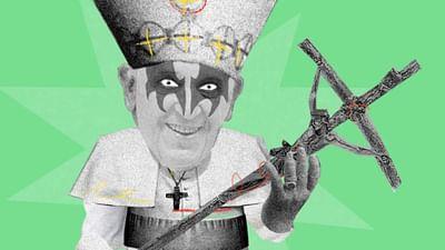 Stories of Conflict : Vatican