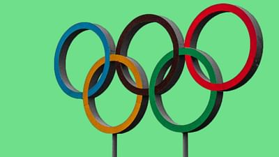 Stories of Conflict : Jeux Olympiques