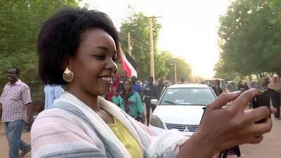 Soudan : la révolution des femmes