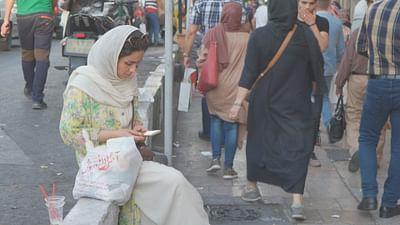 Iran: le réseau social en péril