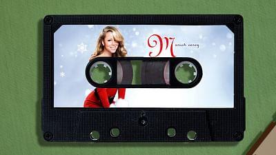 TAPE : Mariah Carey