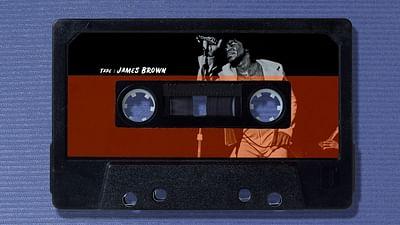 TAPE : James Brown