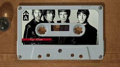 TAPE : Oasis