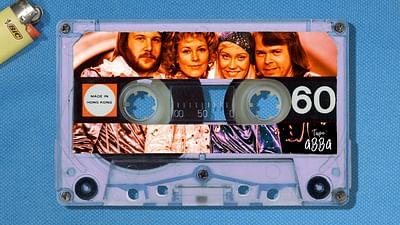 TAPE : ABBA