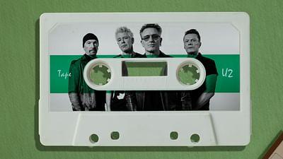 TAPE : U2