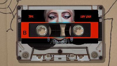 TAPE : Lady Gaga