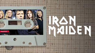 TAPE : Iron Maiden