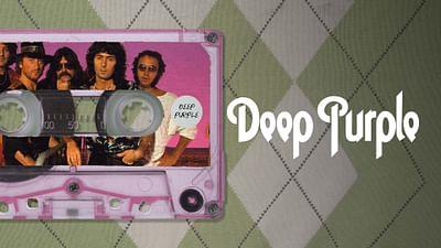 TAPE : Deep Purple