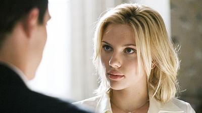 Blow up - C'est quoi Scarlett Johansson ?